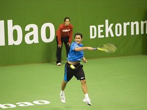 Nicolas Almagro