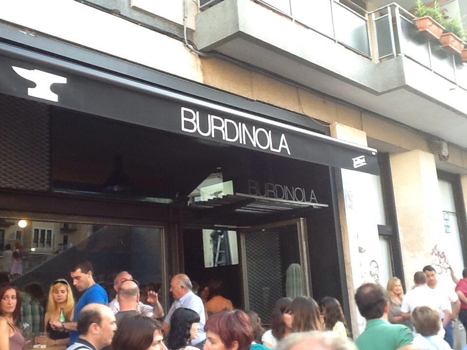 burdinola