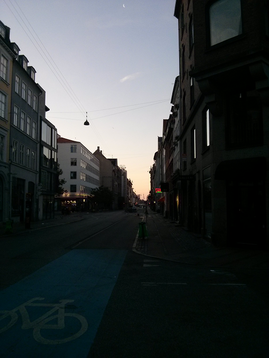 copenhague-amanece