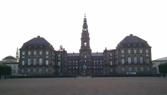 copenhague-christianborg