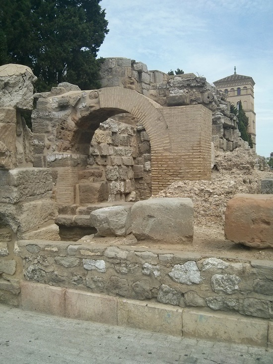 zaragoza-murallas-romanas