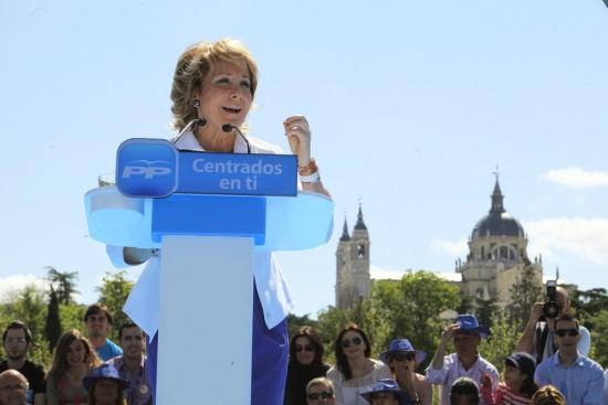 Foto del PP de Madrid (CC).